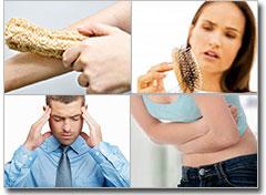 Шампунь без парабенов и сульфатов при выпадении волос