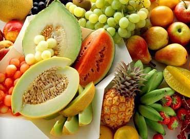 Витамины и времена года